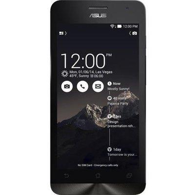 【妞妞♥3C】ASUS ZenFone 4 5 6 高清亮面螢幕保護貼膜靜電吸附A500CG A600CG