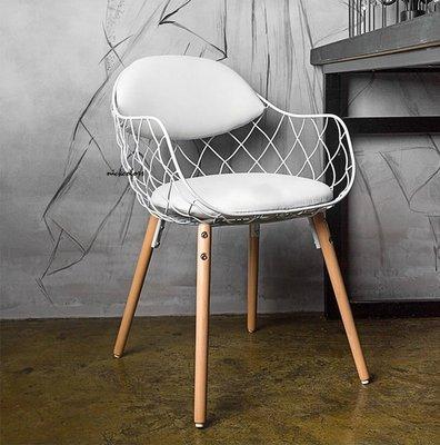 尼克卡樂斯 ~ 宜家北歐設計款餐椅 電...