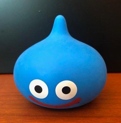"""日本 勇者鬥惡龍 史萊姆 Dragon Quest Monster Slime """"出氣袋"""" Squishy toy (保證日版)"""