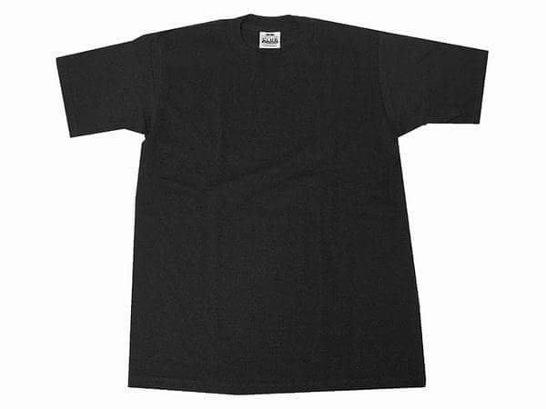(安心胖) Pro Club Heavy weight 素面 T-shirt 2XL 黑色 白色 淺灰色 現貨