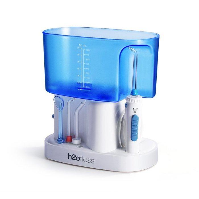 沖牙器家用洗牙器 HF-7C 電動沖牙器 潔牙器水牙線洗牙機   WY
