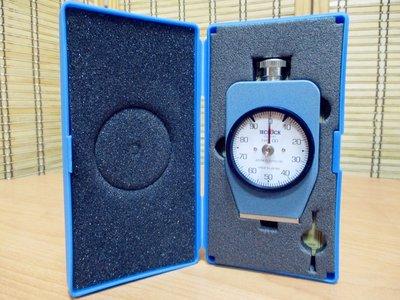 康榮科技二手儀器領導廠商Teclock GS-754G (GS754G) Hardness Tester 硬度測試儀