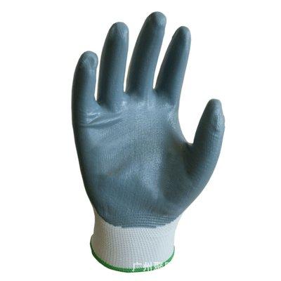 小滿~N10500滌綸尼龍針織手套 防滑駕駛員手套 INXS檢驗精細操作手套#價格不同 規格不同#