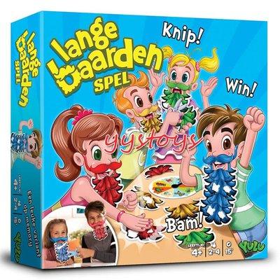 佳佳玩具 ----- 大鬍子桌面整蠱玩...