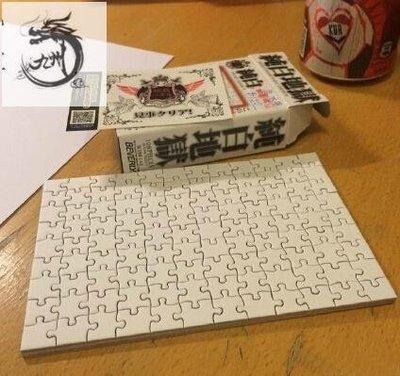 九州動漫 日本BEVERLY拼圖108片純白地獄暗黑灼熱極寒 迷你益智玩具1000片