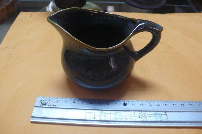 紫色小館88-----早期陶茶海