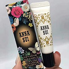 🇯🇵ANNA SUI lip color top coat 4.4ml