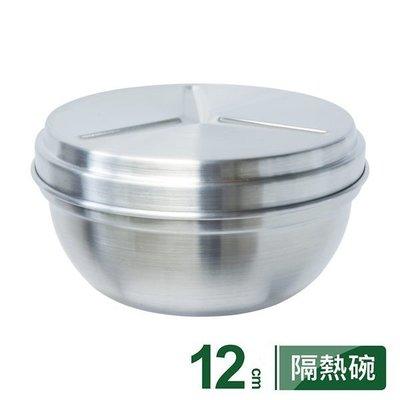 2059 居家館_PERFECT極緻316不銹鋼雙層碗12cm~附蓋可當菜層~ 醫療級不鏽鋼隔熱碗 便當盒兒童碗