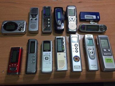 ☆手機寶藏點☆隨身聽 錄音筆 MP3 密錄機 錄音 竊聽 監聽 徵信 隨機出貨 單支300元 郭c02