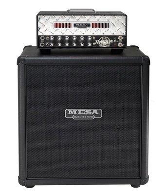 [魔立樂器] 電吉他音箱: Mesa Boogie Mini Recto slant單體喇叭 送3期零利率