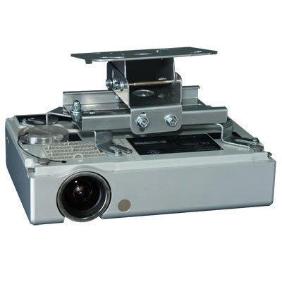 LCD-M2 萬用型投影機吊架(倒吊式-短)