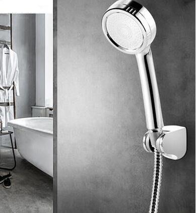 888利是鋪-淋浴花灑噴頭 增壓手持熱水器淋雨套裝家用蓮蓬頭淋浴#噴頭
