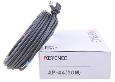 【KC.PLC_FA 】基恩斯 KEYENCE  AP系列  AP-44(10M) 壓力開關