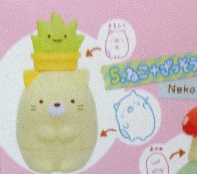 全新角落生物Neko貓咪