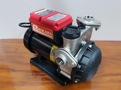 ╭☆優質五金☆╮木川泵浦靜音不生銹1/2HP抽水馬達~抽水機~KQ720SV 白鐵水機 熱水用