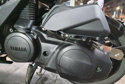 【新鴻昌】燈匠 SMAX155 FORCE直上型改BWS空濾總成 空濾套件