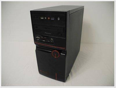 二手桌機 ASROCK H81M、i5-4440、8G、500G、GTX 650 1G獨顯|81999