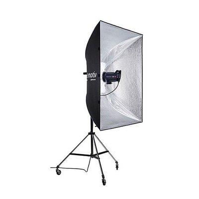 ◎相機專家◎ Elinchrom 方型無影罩 反射式 Indirect 145x145cm EL28001 公司貨