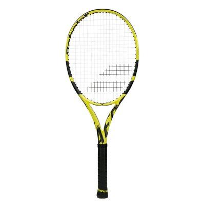 【曼森體育】Babolat Pure Aero Team 網球拍 NADAL 納達爾 專用款 285g 2019款