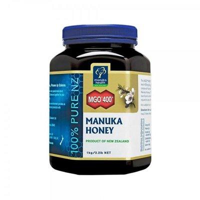 🇳🇿紐西蘭 manuka health蜜紐康活性麥蘆卡蜂蜜MGO400+ 1000g