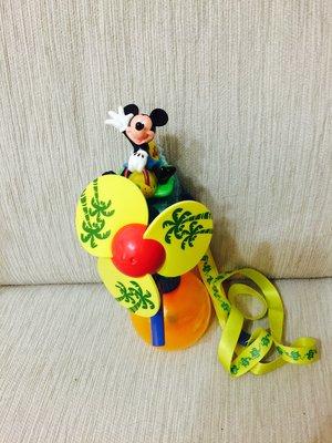 天使熊小鋪~日本迪士尼帶回米奇噴水風扇...