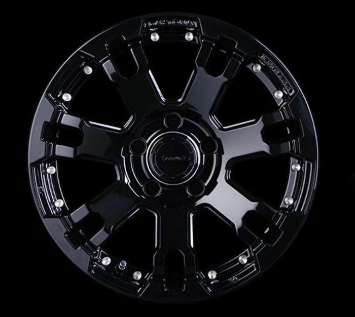 DJD19051754 日本正RAYS FDX-F7 16-17吋 鍛造鋁圈 輕量化 依當月報價為準