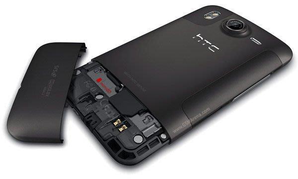 『皇家昌庫』HTC Desire HD A9191 全新盒裝..渴望HD 800萬照相支援3.5G GPS導航