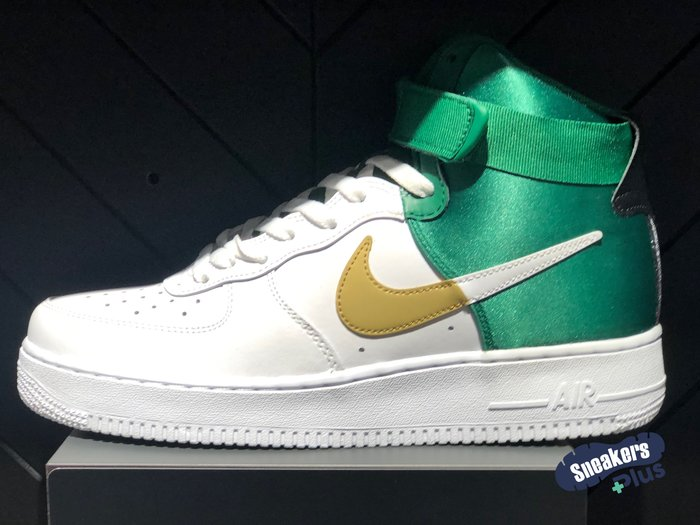 ➕sneakersplus➕NIKE Air Force 1 High 07 LV8 1 運動休閒 BQ4591-100