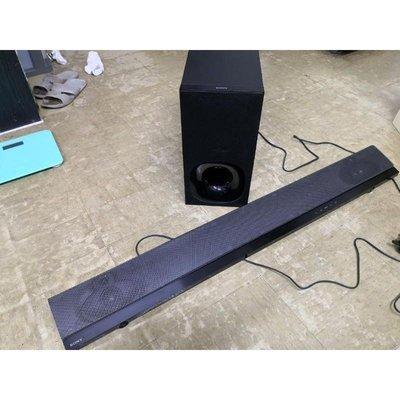 SONY HT-NT5 soundbar 單件式 環繞家庭劇院  790 HT-Z9F.HT-Z9R參考