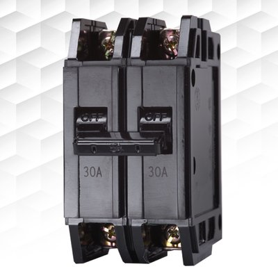 【士林電機】無熔線斷路器 BH 2P 10A 15A 20A 30A 40A 50A (220V~5KA) 無熔絲開關