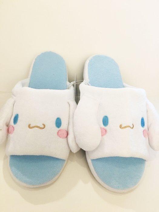 ^燕子部屋 ^ 日製 【大耳狗 】可愛室內拖鞋(婦人內寸25cm)