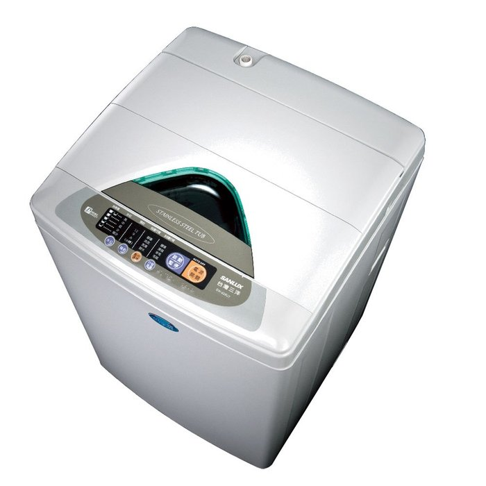 SANYO 三洋 9公斤 單槽 洗衣機 ( SW-928UT8 )  $9500