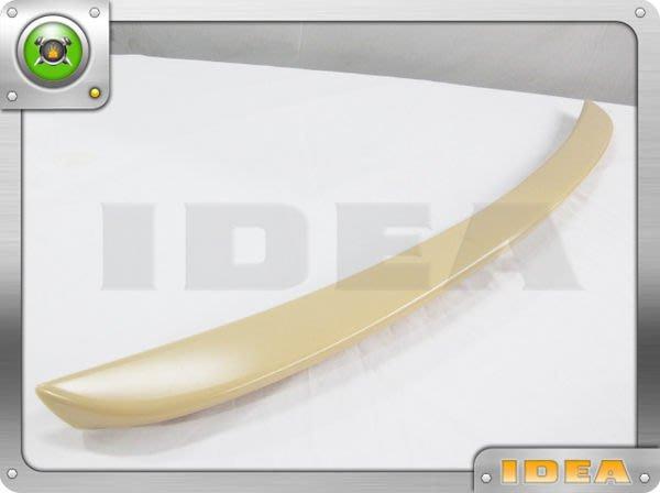 泰山美研社 b676 BENZ W203 AMG 尾翼(ABS材質)(另有 carbon訂製) W204 W211