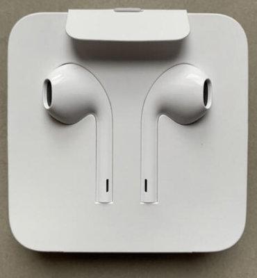 apple Lightning 耳機麥克風 原廠全新 免運費