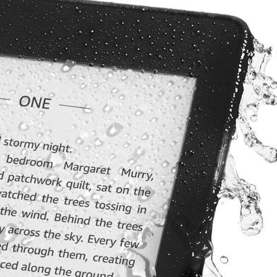 亞馬遜Amazon Kindle PaperWhite 4 10代2018年8GB電子書6吋防水 300ppi