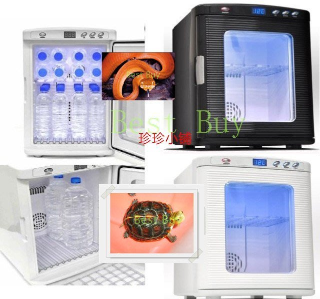 電壓110V 孵蛋機日本出口規格 爬蟲 變色龍 蛇 鱷魚 壁虎 烏龜 海龜 兩棲 爬行動物 恒溫箱 冷藏箱車載冰箱
