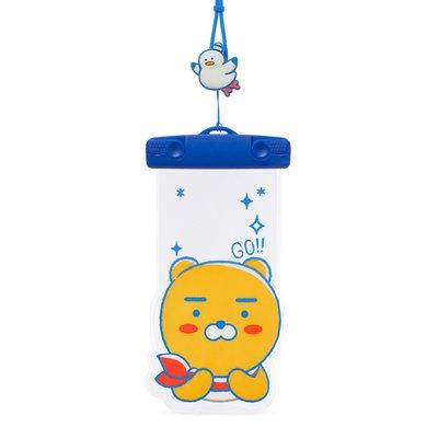 【韓國代購】萊恩海洋防水矽膠果凍套 (x)
