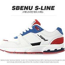超人氣韓國女團AOA、IU、宋再臨代言 正韓質感 SBENU男女運動鞋✈100%正韓商品代購S-001TG