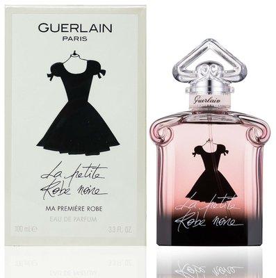 Guerlain嬌蘭 ~ La Petite Robe Noire 小黑裙 女性淡香精 100ml