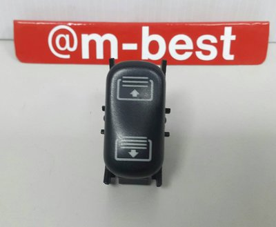 BENZ W210 1996-2002 窗簾開關 (外匯) 2108202710