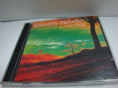 【銅板交易】二手原版. CD-♥Leisurely Melodies Fantasy In The Winter 2CD