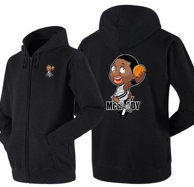 🔥Tracy McGrady棉運動厚外套🔥NBA球衣火箭隊Nike耐克愛迪達T-Mac棒球籃球風衣休閒薄夾克男237
