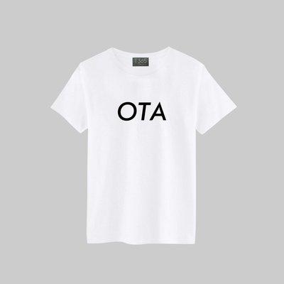 T365 OTA 大田 大田區 日本 城市 潮流 T恤 男女可穿 多色同款可選 短T 素T 素踢 TEE 短袖 上衣