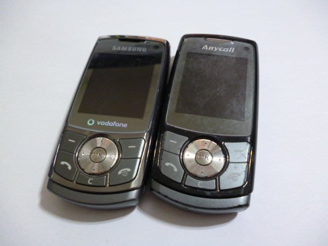 ☆手機寶藏點☆Samsung  L768 亞太4G可用 滑蓋手機 《附電池+全新旅充或萬用充》功能正常 歡迎貨到付款