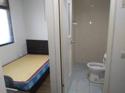 台灣 基隆市 正信投資自住公寓 $398萬 看屋出價談