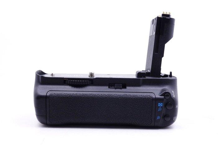 【台中青蘋果】PHOTTIX BP-7D for Canon 電池手把 #08755