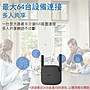【coni mall】小米WiFi放大器Pro 現貨 當天出貨 300M 搭配路由器 網路增廣器 WiFi機 網路分享器