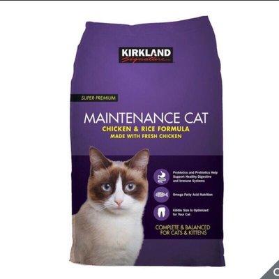 現貨代購  好市多直寄 紫包  Costco  11.34kg/包 貓