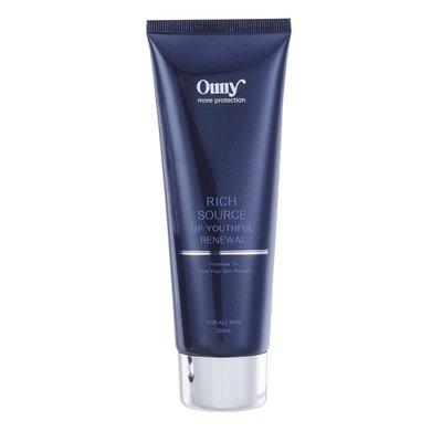 Ouny歐尼 肌能調節多元卸妝霜 120ML 創新活氧破油型乳霜 溫潤卸除全臉負擔