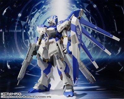 METAL ROBOT魂 機動戰士 HI-Nu 鋼彈 RX-93-V2 GUNDAM 海牛.